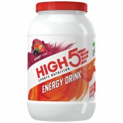 High5 Energy Drink - 2.2kg Jar - 2.2kg - Jar - Berry