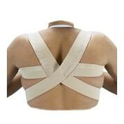 E-240 corrector de postura dorsal forte tamanho6 - Orliman