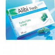 PIERRE FABRE PHARMA Srl Alibi Fresh 24pas (939576272)