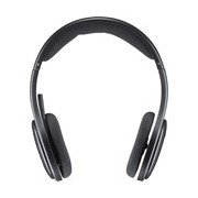 Logitech H800 Wireless Over-the-head Stereo Headset
