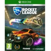 Rocket League - Collectors Edition, за Xbox One