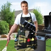 Grillförklädet BBQ-Master