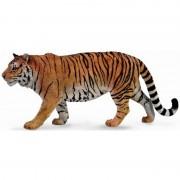 Figurina Tigru Siberian Collecta, 16.2 x 7 cm, 3 ani+
