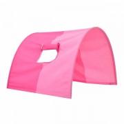 Tunel za krevet Roze/Pink