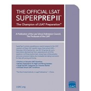 The Official LSAT Superprep II: The Champion of LSAT Prep, Paperback/Law School Council