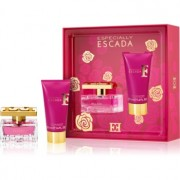 Escada Especially coffret VII. Eau de Parfum 30 ml + leite corporal 50 ml