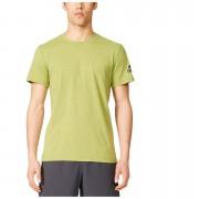 adidas Men's Aeroknit 2.0 Training T-Shirt - Yellow - L - Yellow