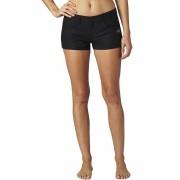 pantaloni scurți femei (pantaloni scurti) VULPE - Seif Tech - Negru - 15683-001