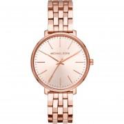 Reloj Michael Kors Pyper Rosa MK3897