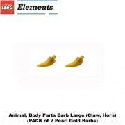Parts - Animals Lego Parts: Animal Body Parts Barb Large