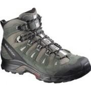 Salomon QUEST PRIME GTX® Waterprof Hiking & Trekking Shoes For Men(Brown)