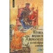Istoria Bisericii Romanesti 1+2 - N. Iorga