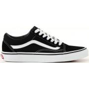 Vans Sneakers Old skool svart/vit