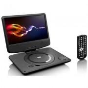 Lenco Produkt z outletu: Przenośny odtwarzacz DVD LENCO DVP-9331