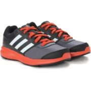 ADIDAS RESPONSE MESH K Running For Men(Black)