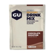 GU Recovery Drink Mix 50g Choco - choco smoothie