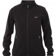 Fleece Mujer Therm-Pro Jacket Negro Lippi