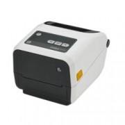 Zebra ZD420t Healthcare, 8 punti /mm (203dpi), VS, RTC, EPLII, ZPLII, USB, BT, WLAN, bianco