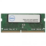 Memória Dell 4 GB Certified Memory Module - 1Rx16 SODIMM 2400MHz