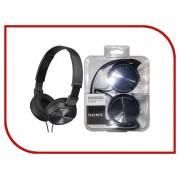 Sony MDR-ZX310/B Black
