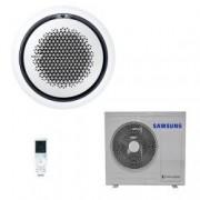 Samsung Climatizzatore Samsung Cassetta 360° 36000 Ac100mn4pkh Inverter A++/a+