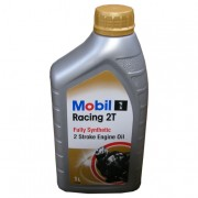 Mobil 1 RACING 2T 1 Litre Can