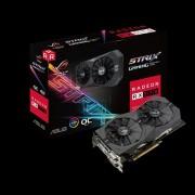 VC, ASUS ROG-STRIX-RX570-O4G-GAMING, 4GB GDDR5, 256bit, PCI-E 3.0