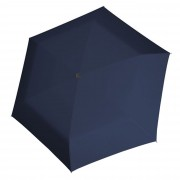 Doppler Carbonsteel mini slim uni Paraplu navy (Storm) Paraplu