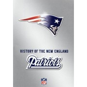 NFL: History of the New England Patriots [2 Discs] [DVD] [2008]