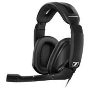 Casti Gaming Sennheiser GSP 301, Microfon (Negru)