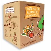 Derecskei 100% natúr almalé és homoktövis almalé 3000ml