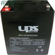 UPS 12V 4Ah akkumulátor