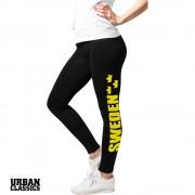 Sweden Sport Leggings - Slim Fit