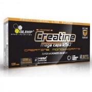 Creatine Mega Caps 1250 120 capsule