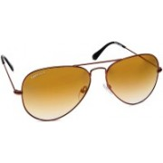 Fastrack Aviator Sunglasses(For Boys & Girls)