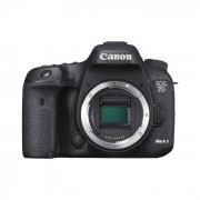 Canon EOS 7D MARK II (BODY) BLACK