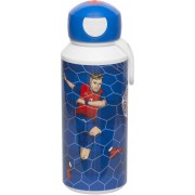 Beckmann Flaska 0,4L, Football