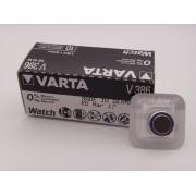 Varta V386 baterie ceas SR43W 1.55V BLISTER 1 AG12