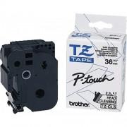Banda pentru curatare Brother TZCL6, 36mm