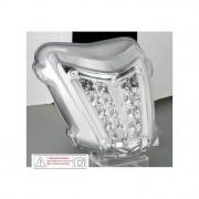 ERMAX 910401088 Faro Posteriore bianco led + Neon & Catarifrangente Gsxr 1300 Hayabusa 08 17 E4