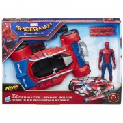"Spiderman Racer - 6"""