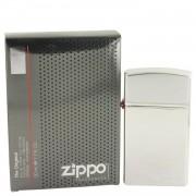 Zippo Original by Zippo Eau De Toilette Spray Refillable 1.7 oz