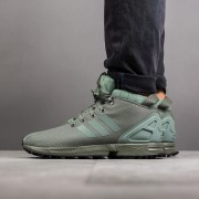 sneaker adidas Originals ZX Flux 5/8 Trail férfi cipő BY9434