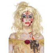 Kit machiaj Halloween zana zombie