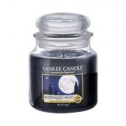 Yankee Candle Midsummer´s Night duftkerze 411 g