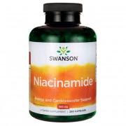 Niacinamide (250 kap.)