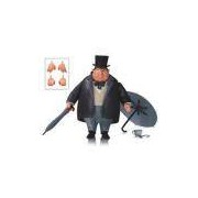 The Penguin (Pinguim) - Batman The Animated Series - DC Collectibles