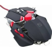 Mouse Gaming Sandberg Blast USB 4000dpi