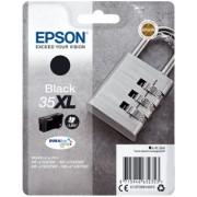 Tinteiros EPSON Preto Serie 35XL WF-4720/4725/4740 - C13T35914010