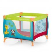 Бебешка кошара HAUCK Sleep N Play SQ 90x90